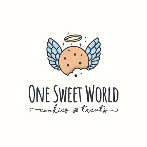 Logo design for home bakery