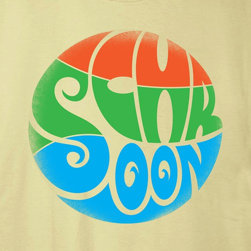 Schroon T-shirt