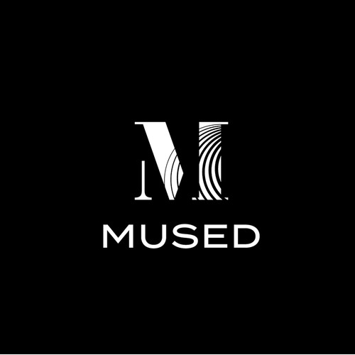 Logo for Mused