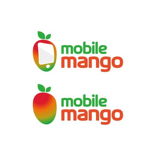 mobile mango logo