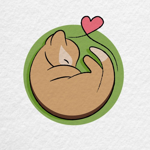 Logo for Cat Adoption Foundation