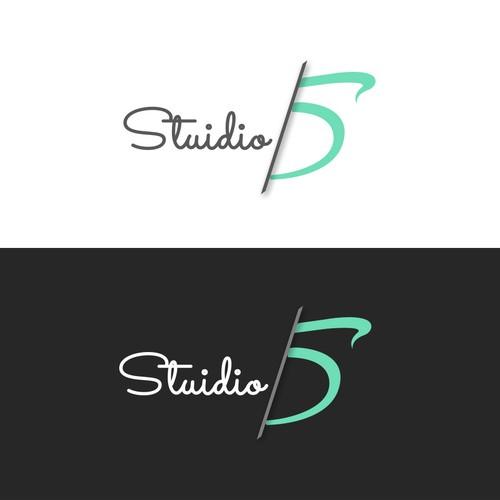 Studio5 Logo
