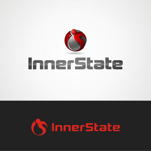 Create the next logo for InnerState