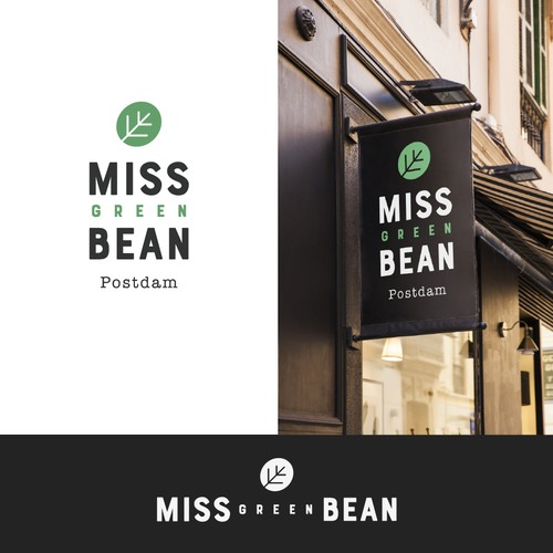 Miss green Bean, Postdam Café