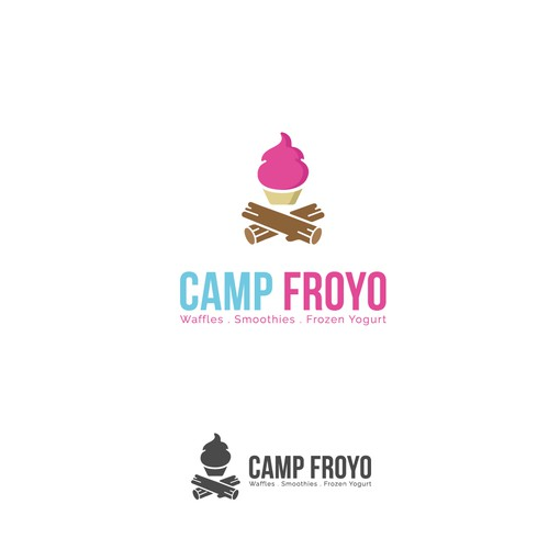 Camp Froyo