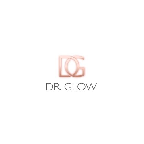 Dr Glow Logo