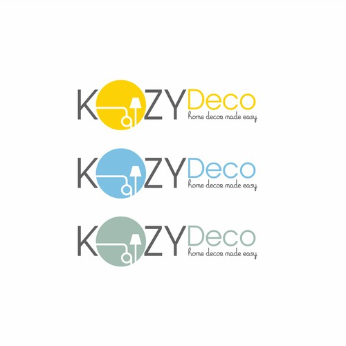 Home Decoration Logo