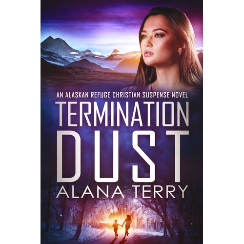 'Termination Dust' book cover