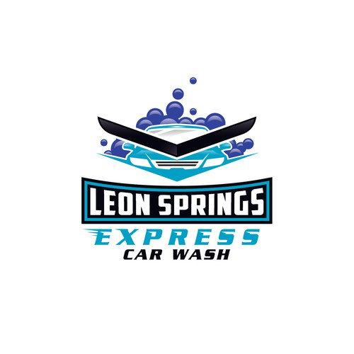 Leon Springs Express Car Wash