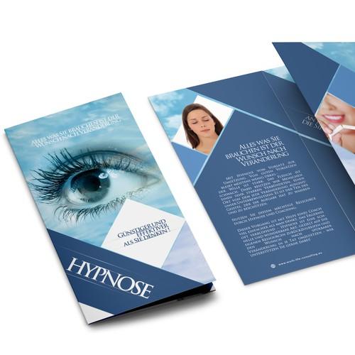 brochure Hypnose