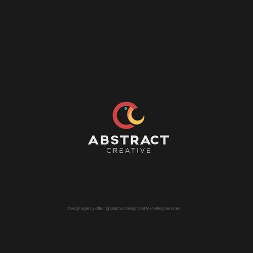 Abstract Creative Logo