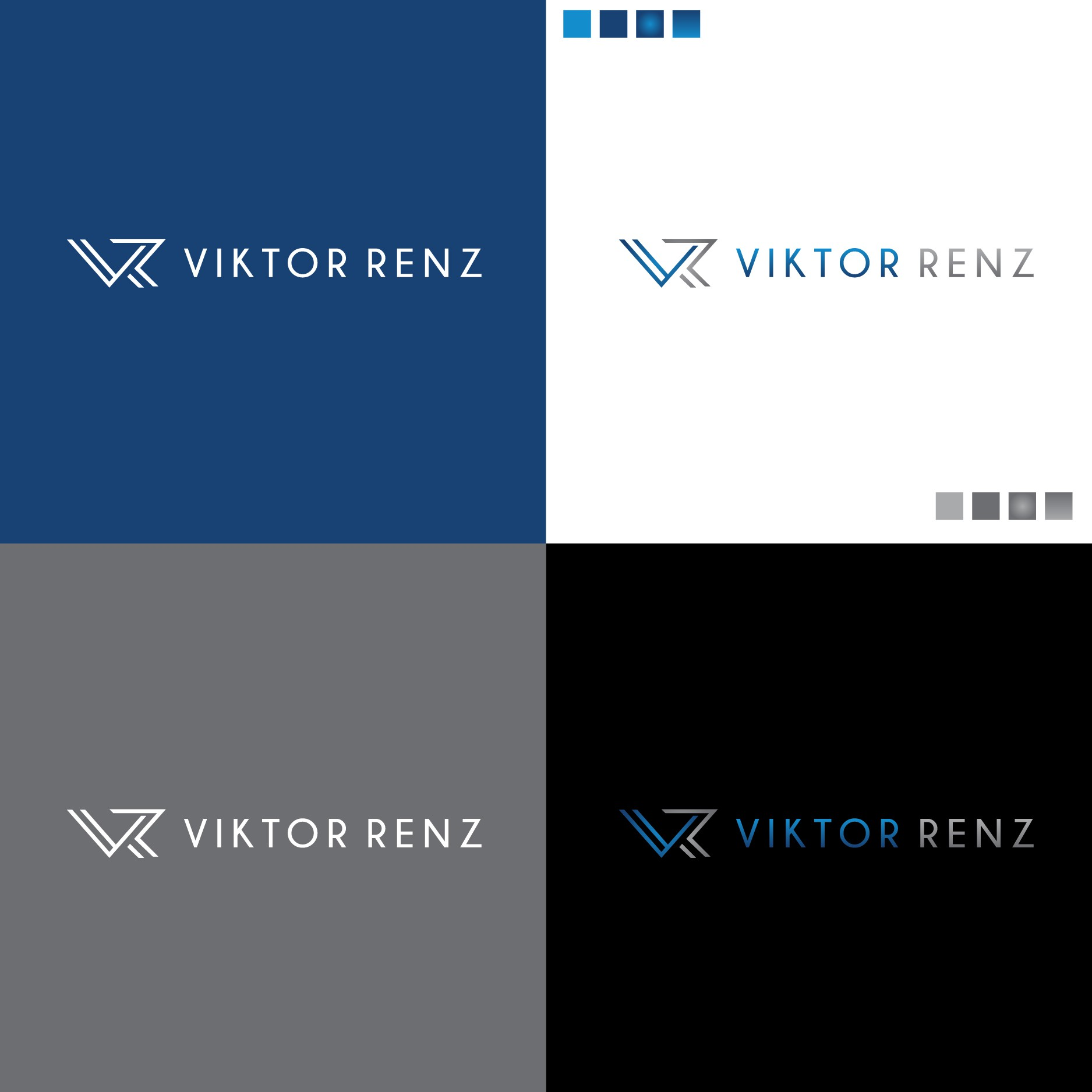 Turning My Name Into A Brand In Financial Consulting