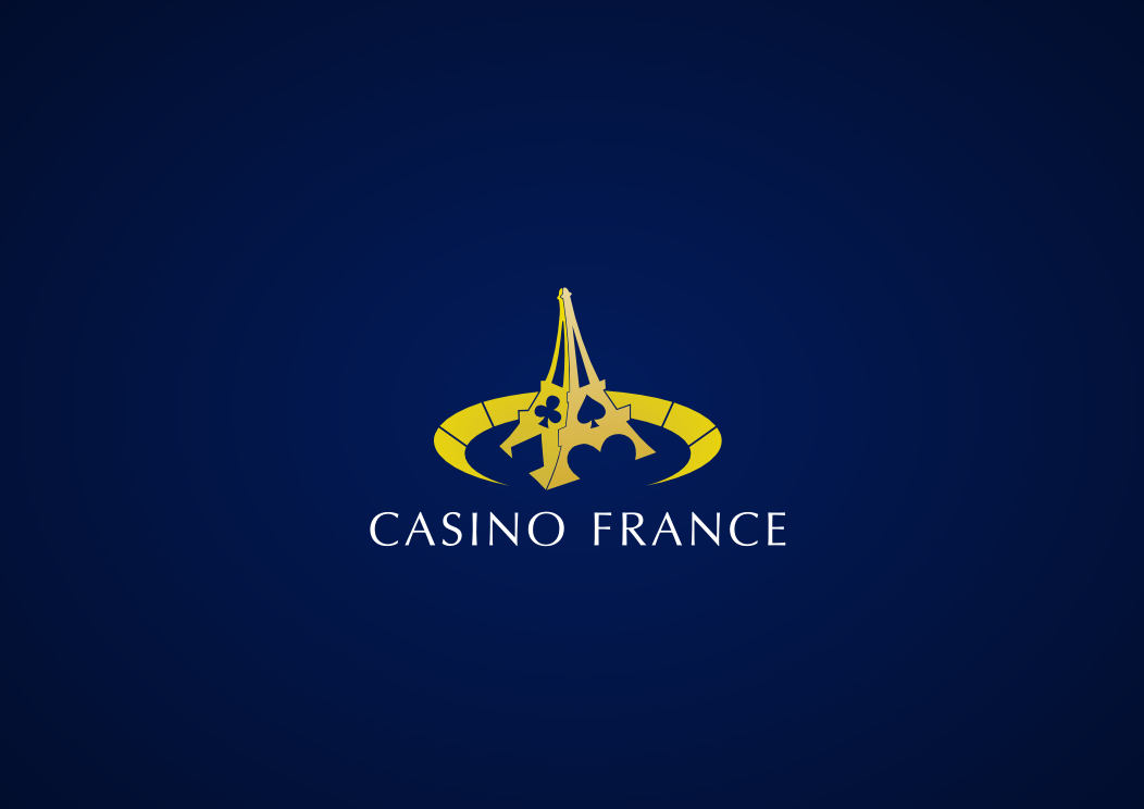Refresh the logo for Casino France