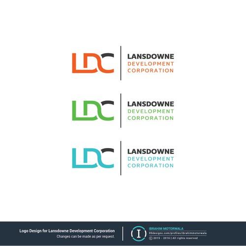 Logo for Lansdowne