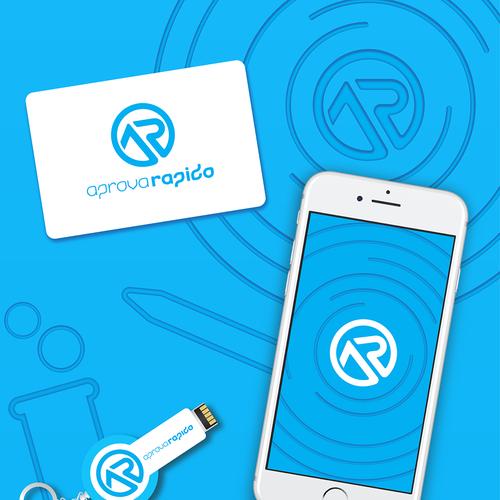 Aprova Rapido logo contest