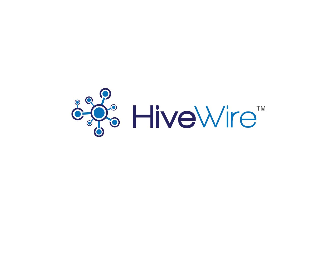 Create the next logo for HiveWire