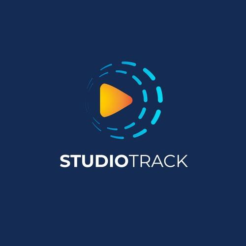 Logo Studio Track
