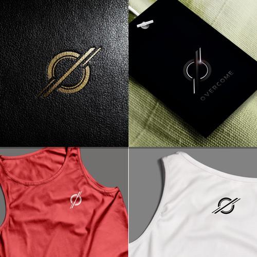 Overcome Logo Design