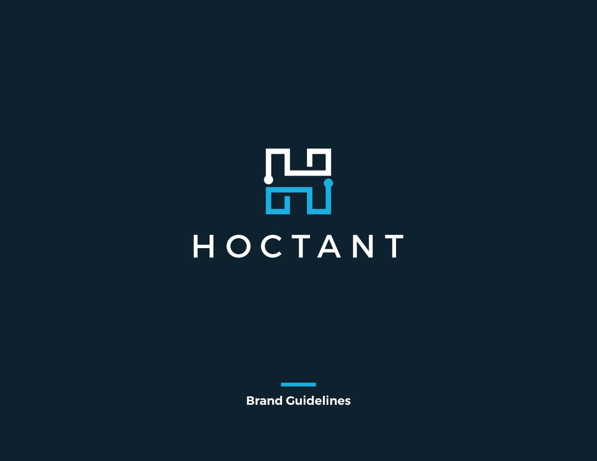Hoctant PPT templates (white version)