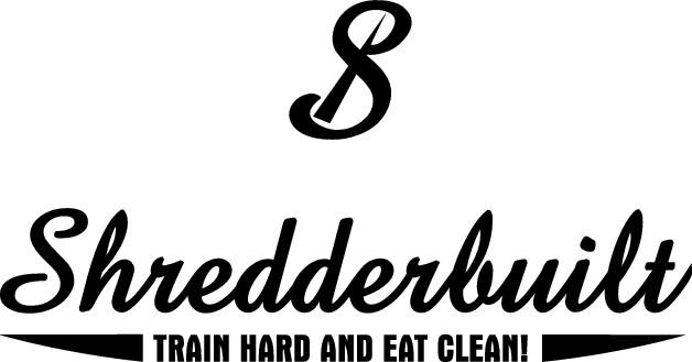 Follow up on the next gigantic fitness-Shredderbuilt