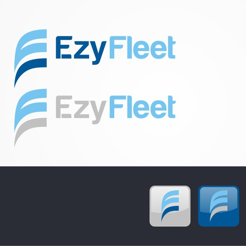 Create the next logo for EzyFleet
