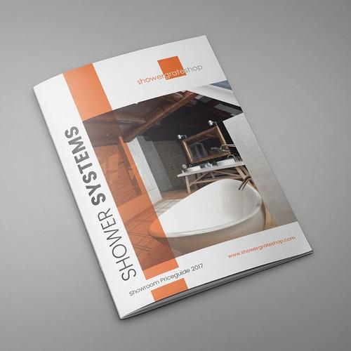 Showergrateshop brochure