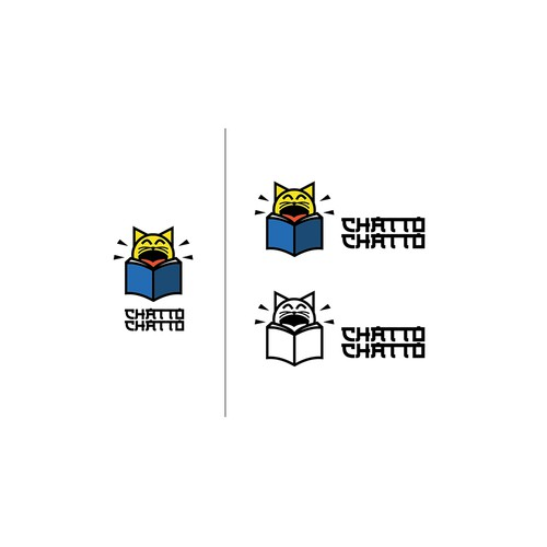 Chatto Chatto Logo