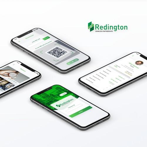 Loyalty App for a Tech Company