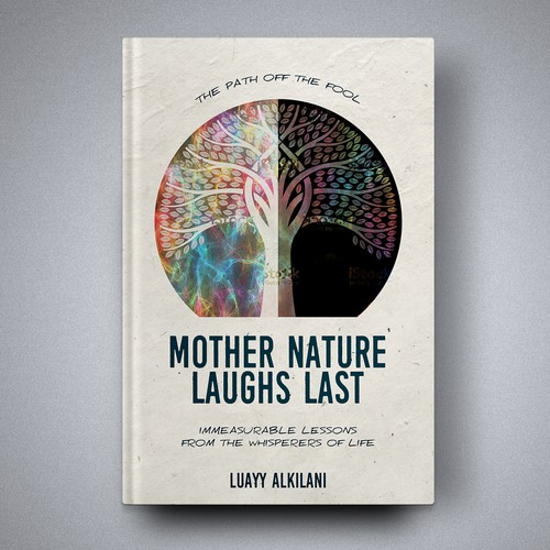 Book cover for Mother Nature Laughs Last