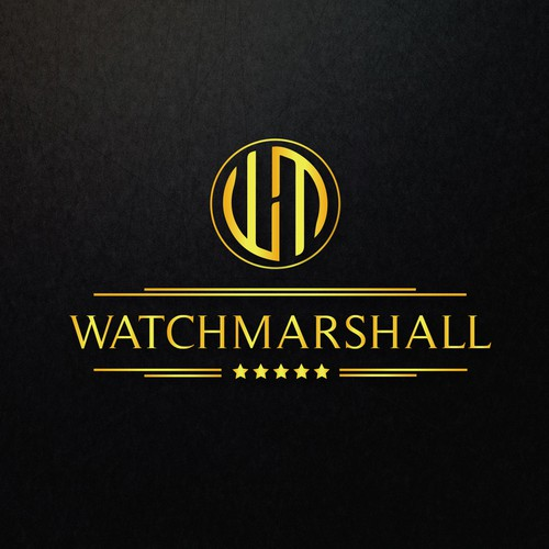 logo for a watch blog
