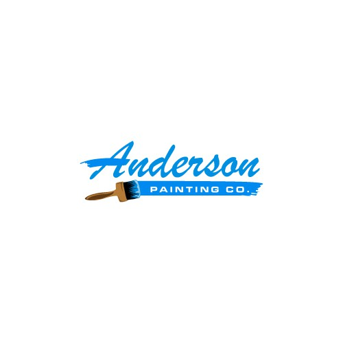 Anderson Painting Co. needs a new logo