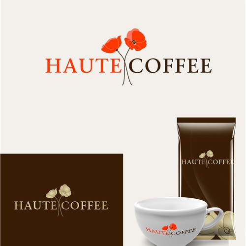New logo wanted for Haute Coffee