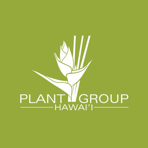 New logo wanted for Plant Group Hawai'i