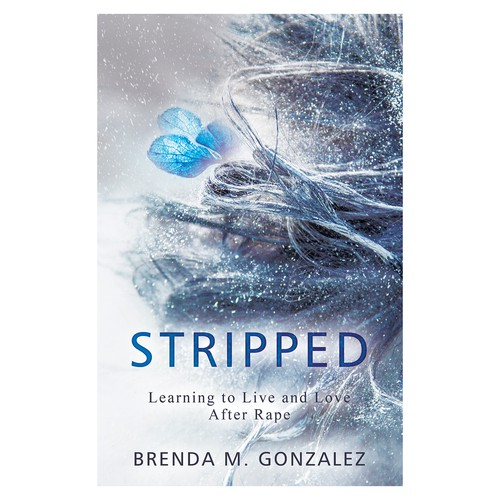 "Book cover for ""Stripped"""
