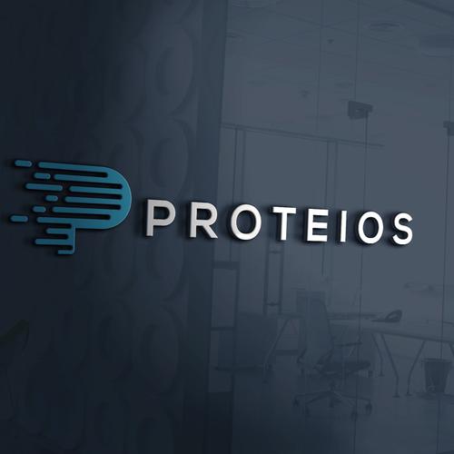 Proteios logo