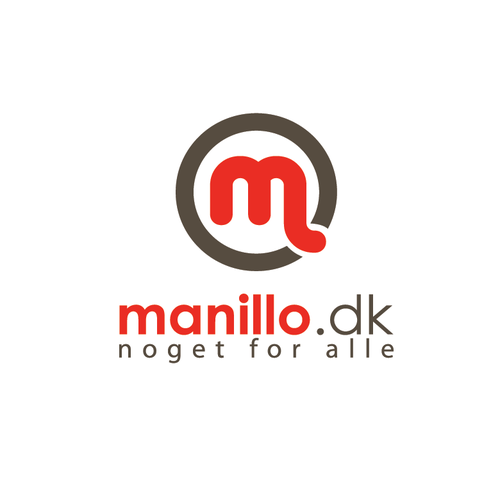 Make the new logo design for manillo