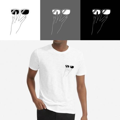 Shirt for the Nerd