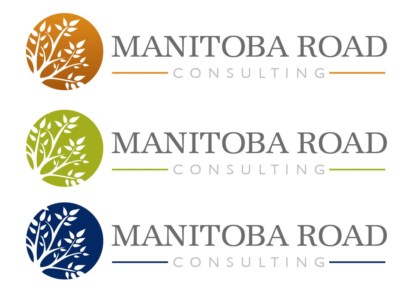 Help Manitoba Road with a new logo