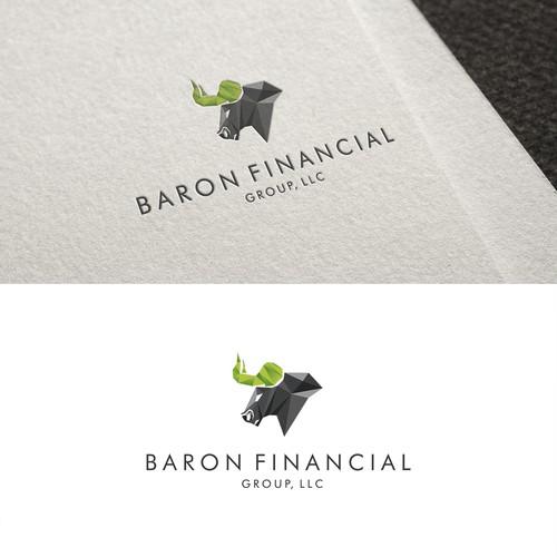 Bull logo concept for BFG