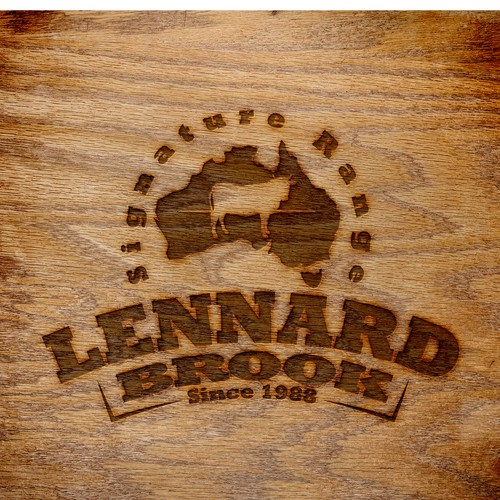 Lennard Brook logo