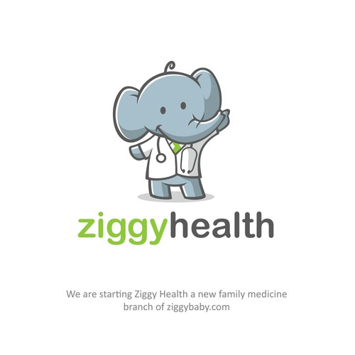 Ziggyhealth Logo