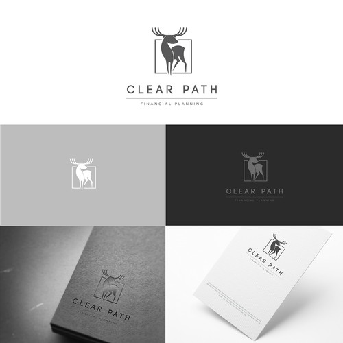 Clear Path logo