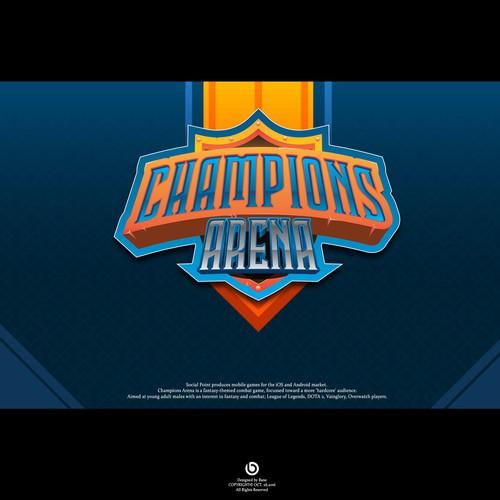 Champions Arena