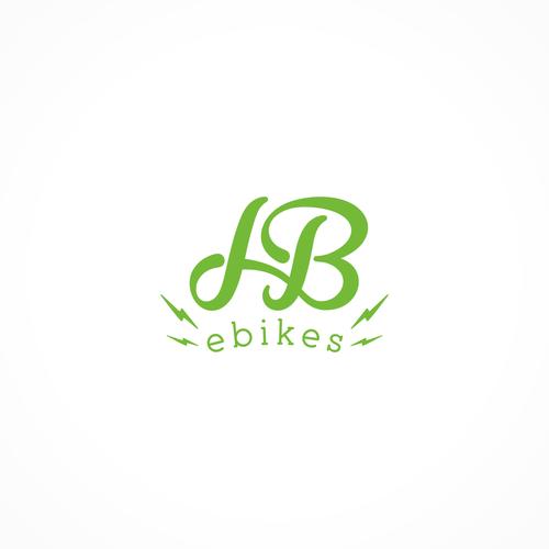 hb ebikes logo