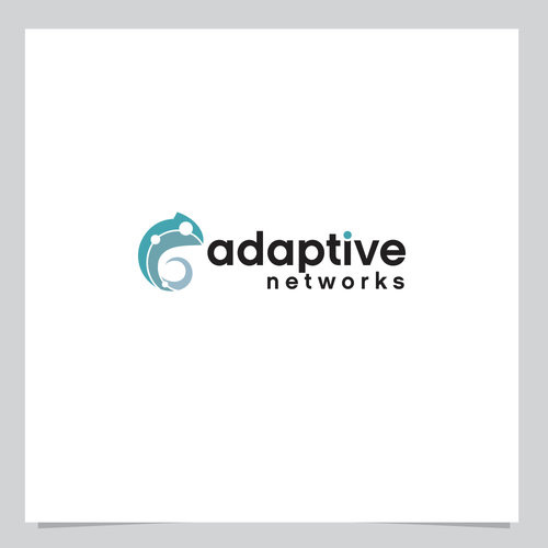 Logo for Adaptive Networks