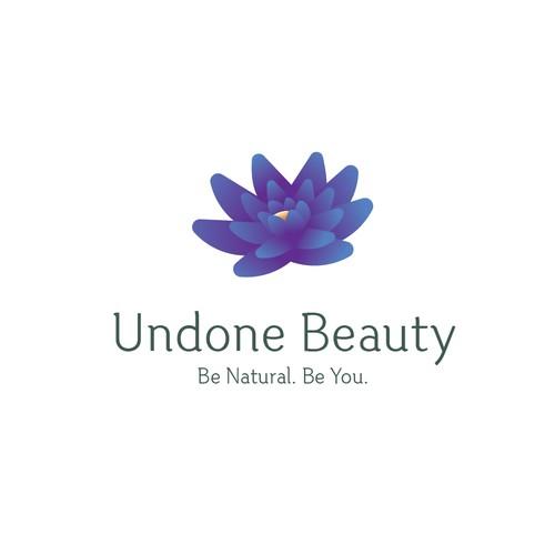 Undone beauty logo