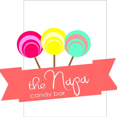 Create a Candy Store Brand!