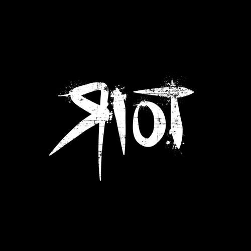 RIOT - Modern Bass Music Logo Contest