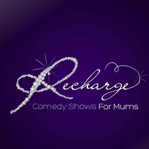 Comedy show for mum logo