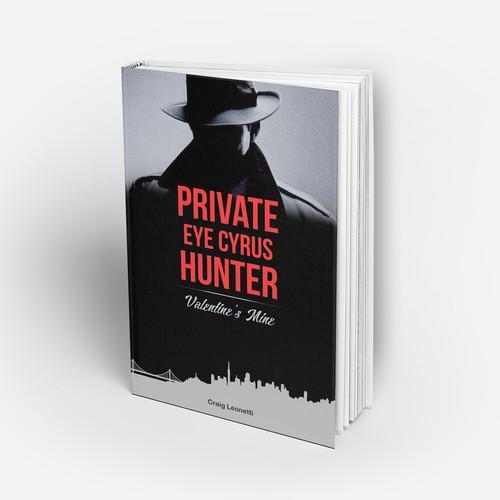 Private Eye Cyrus Hunter
